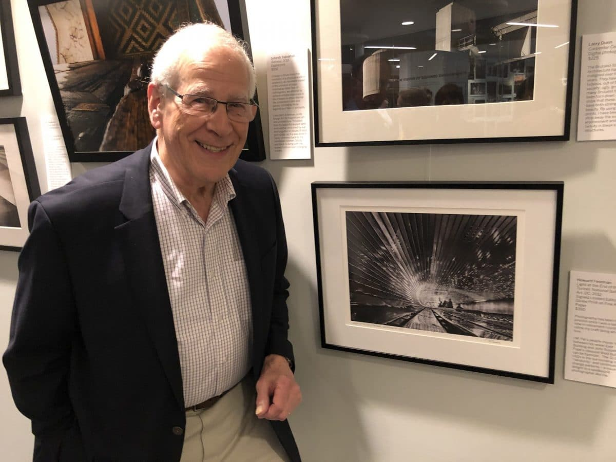 Boston Society of Architects - New Visions of Designed Environments