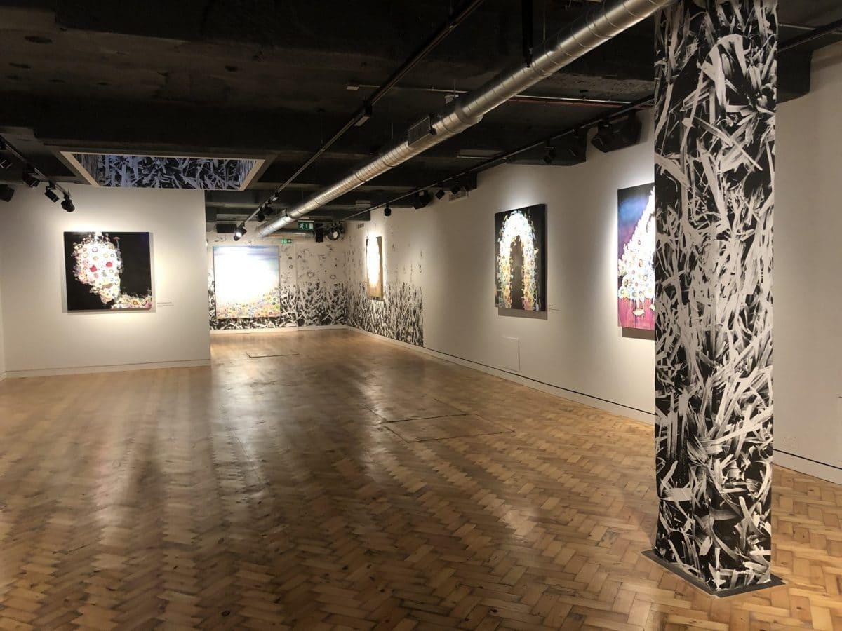 Unit London Gallery