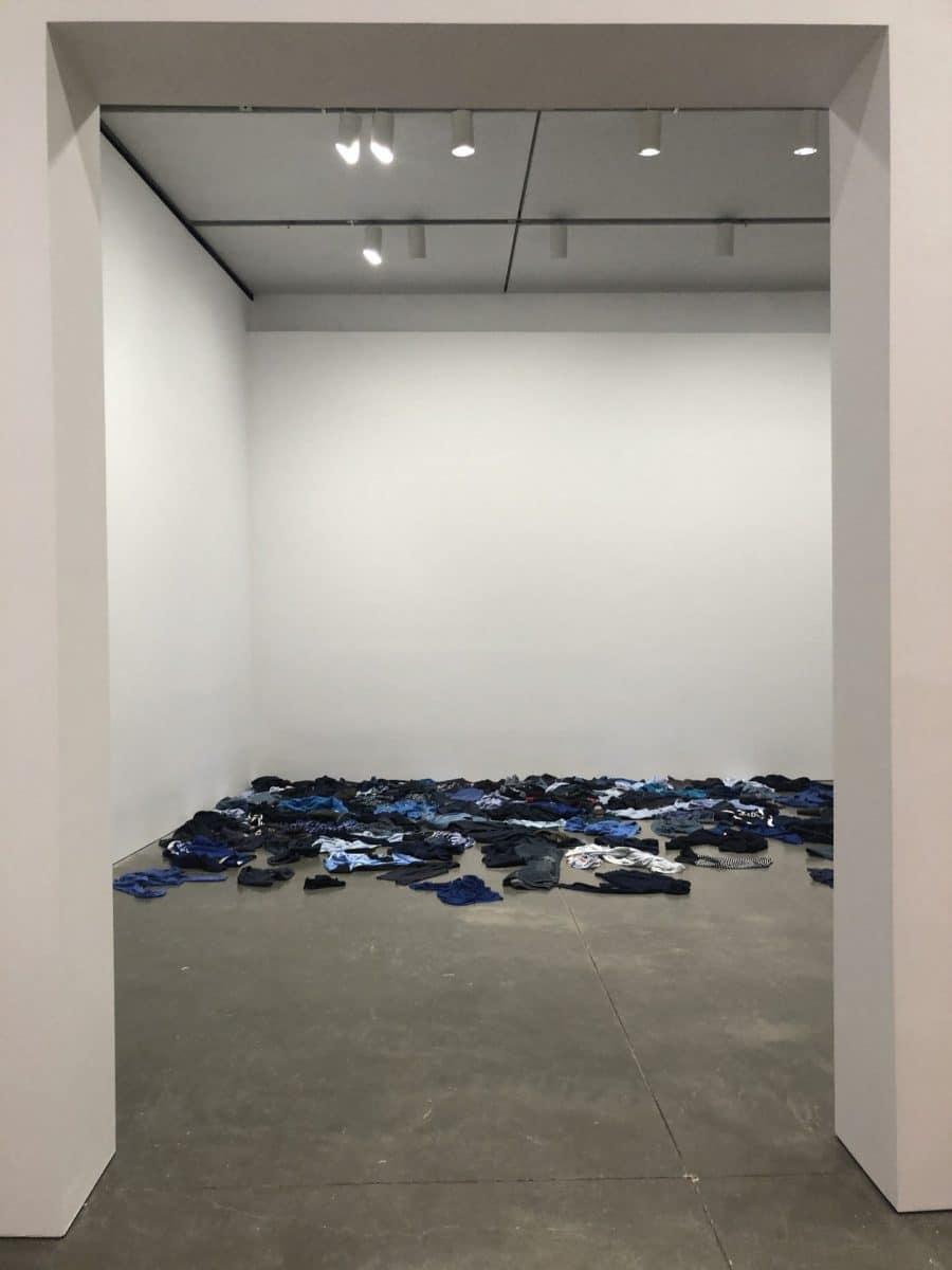 Migration art projects