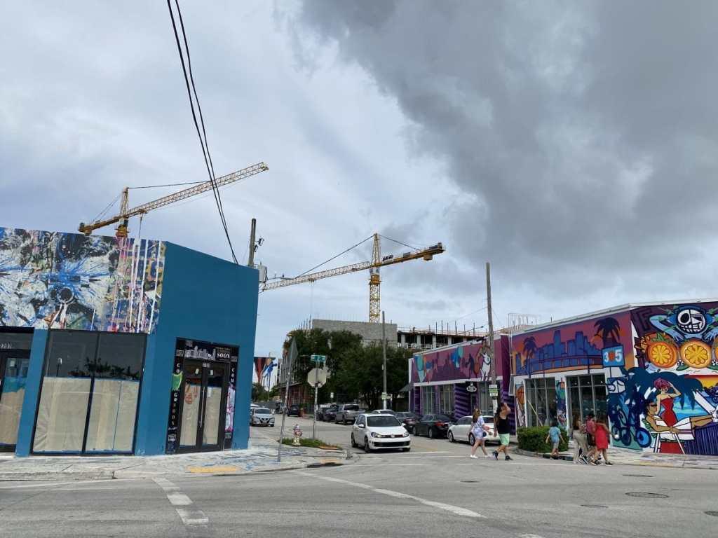 Wynwood Miami 2021