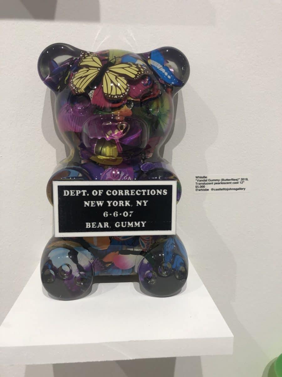 Art Week in Miami: Trends