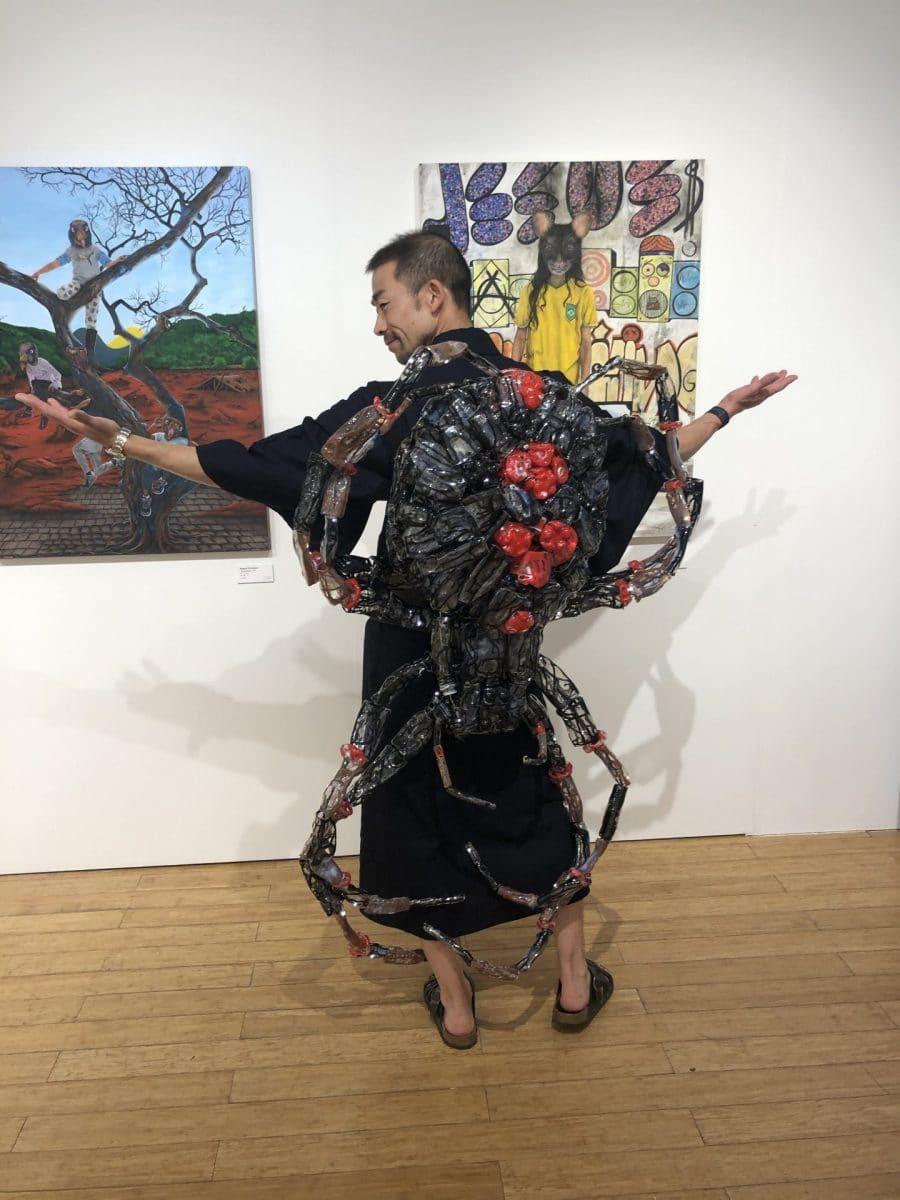 Bonus Post: The People of Art Week Miami