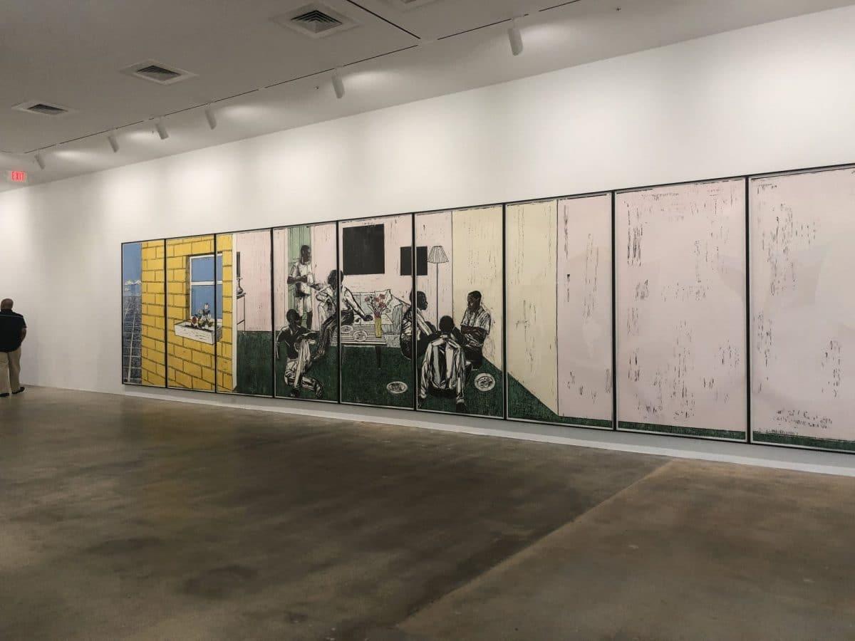 The Rubell Museum in Miami