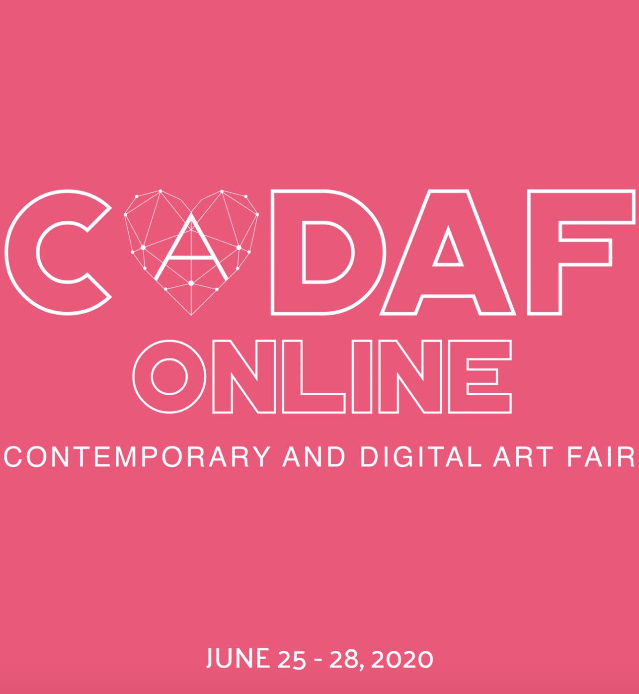 Contemporary and Digital  Art Fair (CADAF)