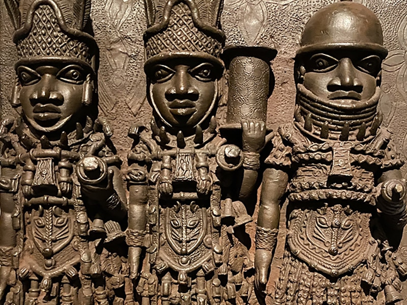 The Benin Bronze Debate