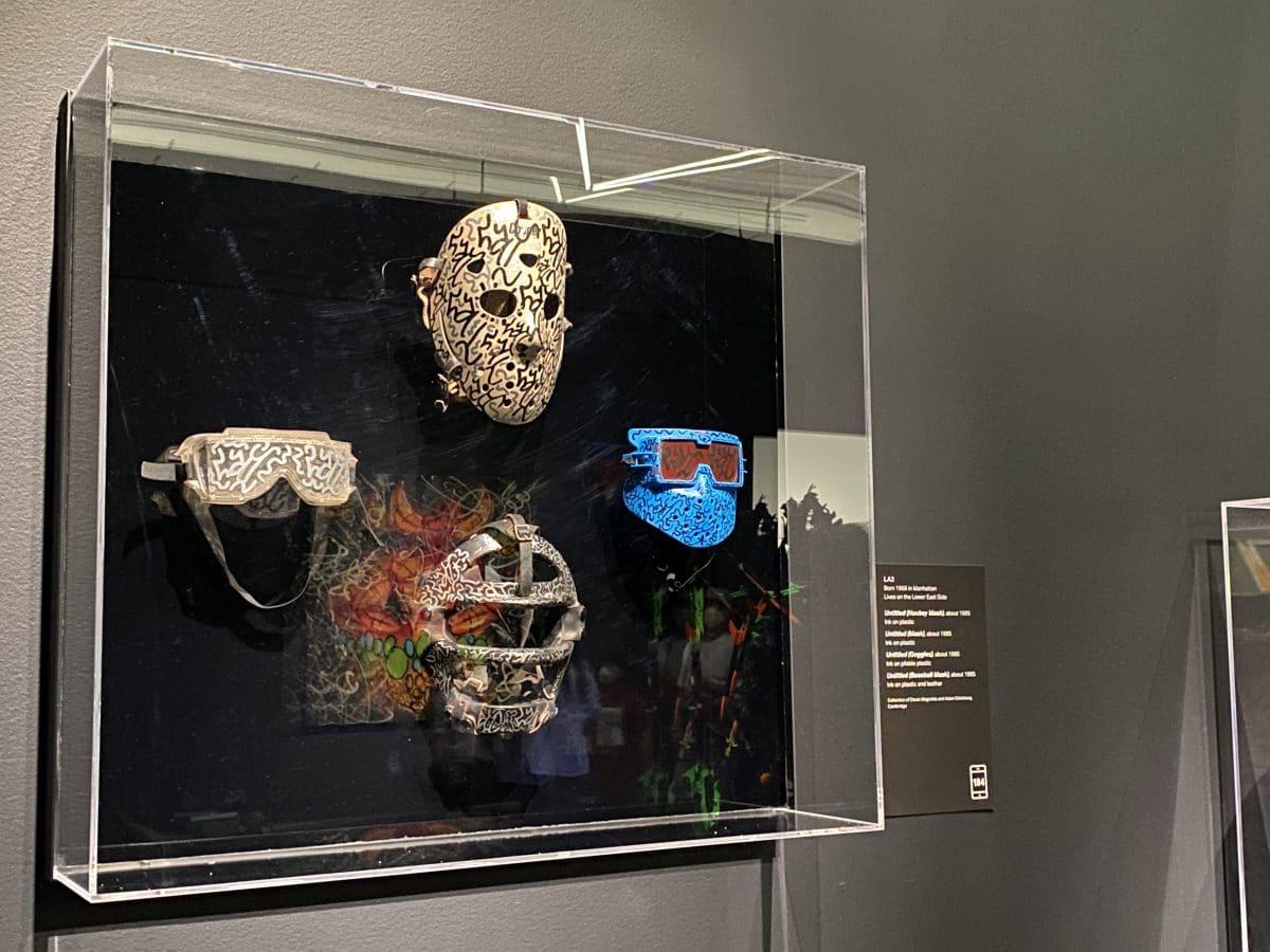 Jean Michel Basquiat Quotes and MFA Exhibition