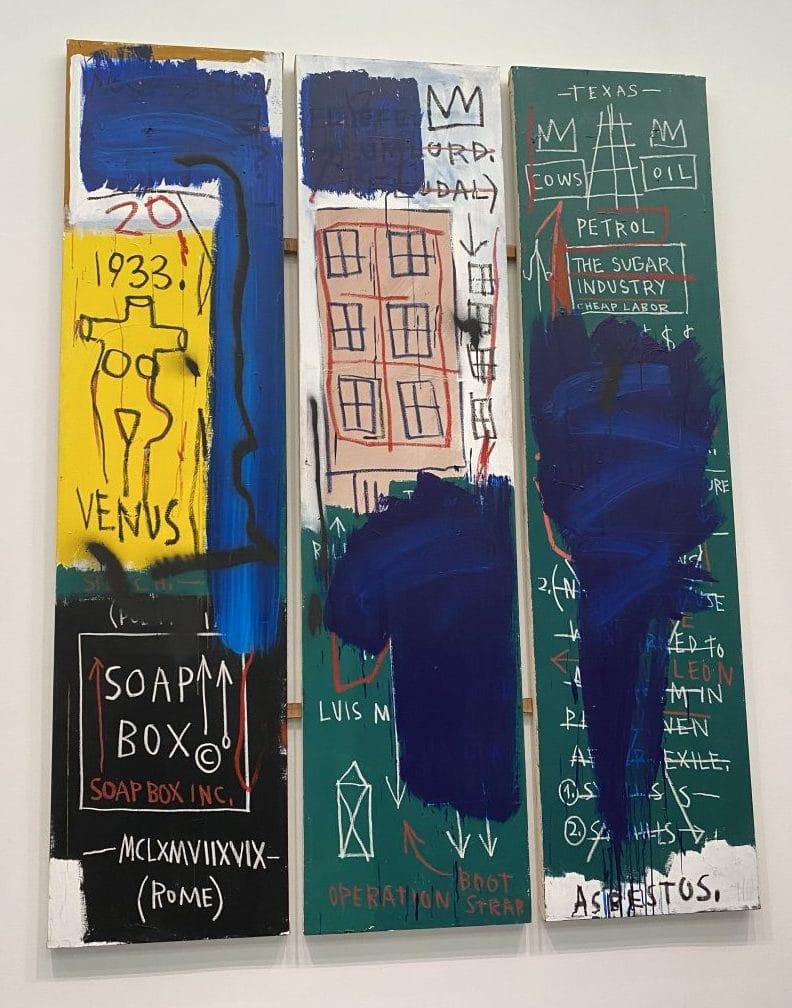 Jean Michel Basquiat Quotes
